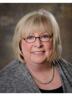 Donna Barry of CENTURY 21 Kreuser & Seiler, Ltd.