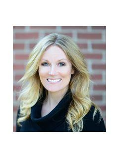 Amanda Gile of CENTURY 21 Tri-Cities