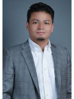 John Rodriguez of CENTURY 21 Central Realty Co.