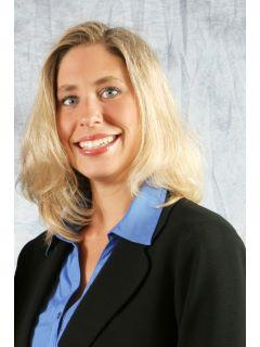 Marla Shockley of CENTURY 21 Wilson & Associates