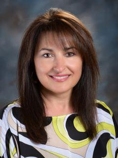 Lucy DiLeo of CENTURY 21 V.J.F. Realty Co.
