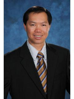Nicholas Chan of CENTURY 21 M&M and Associates