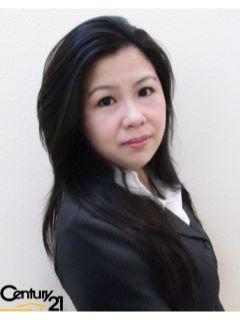 Corinna Kang of CENTURY 21 Wright & Assoc., Inc.