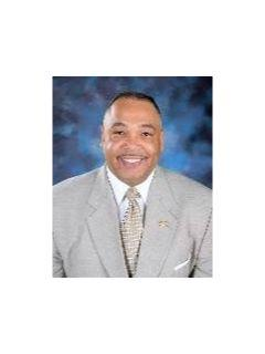 George Hill Jr of CENTURY 21 Golden Sun Realty