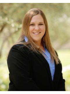 Nicole Hamilton-McManus of CENTURY 21 M&M and Associates