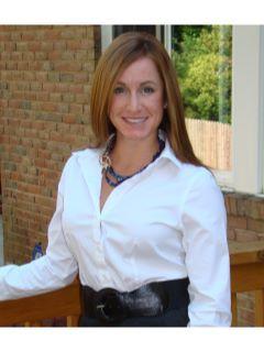 Kate Christofides