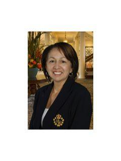 Rosemarie Barrera Falls of CENTURY 21 M&M and Associates