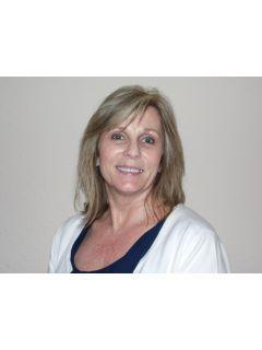 Debra Woodward