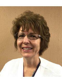 Bernice A. Scott