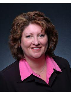 Laurie Larsen of CENTURY 21 Premier Group