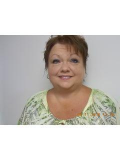 Debra Radcliffe
