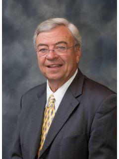 Roy Wilson of CENTURY 21 Wilson & Associates