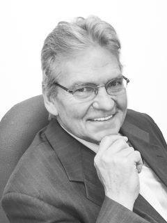 Douglas Bruick