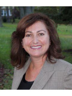 Carrie Moyer of CENTURY 21 Mack-Morris Iris Lurie Inc