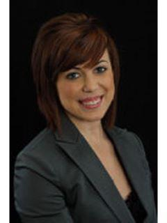 Tabitha Alves of CENTURY 21 M&M and Associates