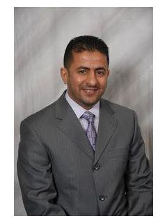 Hamid Ali of CENTURY 21 Curran & Christie