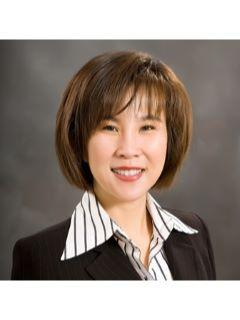 Yvonne Mei of CENTURY 21 M&M and Associates
