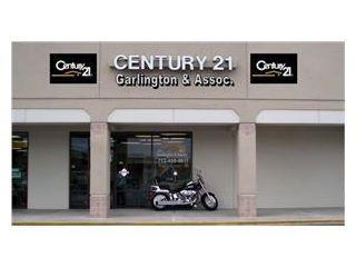 CENTURY 21 Garlington & Associates