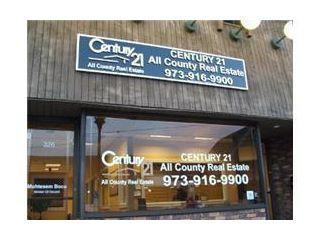 CENTURY 21 All County Real Estate, LLC
