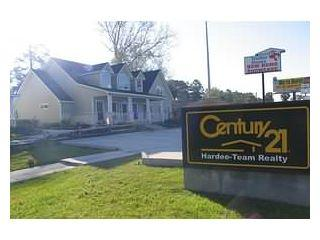 CENTURY 21 Hardee-Team Realty