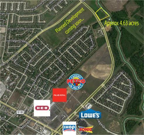 000  Pearland Parkway, 5 - Brazoria County