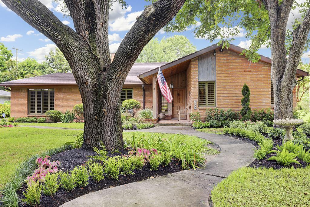 4422  Lymbar Drive, 20 - Bellaire South