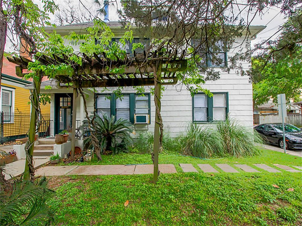 4321  Greeley Street, 16 - Central
