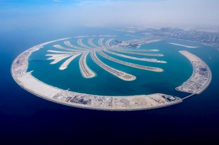 100  West Crescent Palm Jumeirah