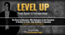 Davidson Featured on Level Up Podcast