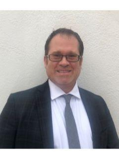 Jason Huddleston from CENTURY 21 Arroyo Seco