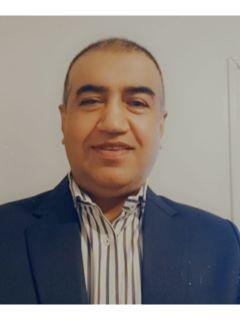 Muhammad Azhar Jehangir