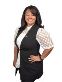 Norma Contreras from CENTURY 21 Desert Rock