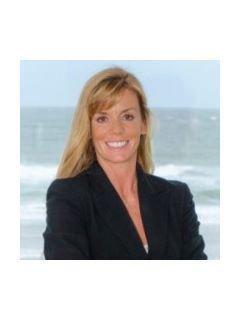 Nicole Ferreira from CENTURY 21 Lighthouse Realty