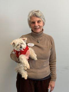 A. Katherine Gregg profile photo