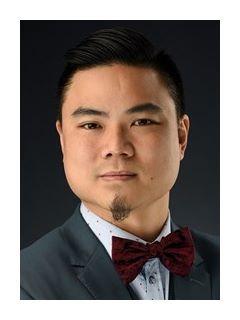 Ted Nguyen Photo