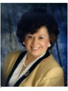 Esther Webber from CENTURY 21 Lincoln National Realty