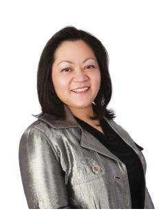 Shanshan Sateren from CENTURY 21 FM Realty