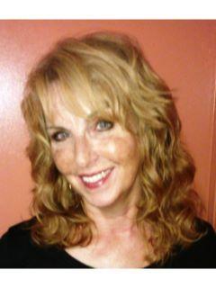Monica Callen from CENTURY 21 Desert Estates Realty