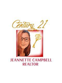 Jeannette Campbell Photo