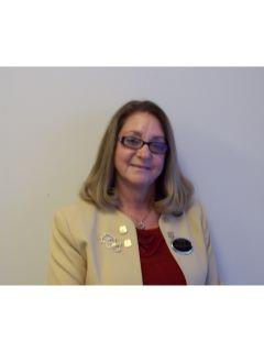 Thelma Miller of The Thelma Miller Team from CENTURY 21 Richard Berry & Associates, Inc.