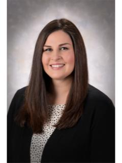Ashley Rodgers from CENTURY 21 Metro Brokers
