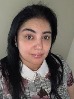 Jeanette Mejia from CENTURY 21 Gentry Realtors