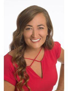Amanda Owensby from CENTURY 21 Aztec & Associates