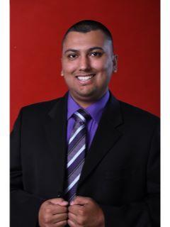 Luis Alejandre Jr. from CENTURY 21 Realty Partners