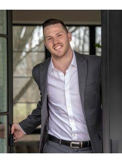 Evan Riecke of Indiana Home Experts Photo