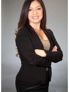 Alicia Escobedo from CENTURY 21 Adams & Barnes