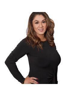 Claudia Cardona from CENTURY 21 Desert Rock