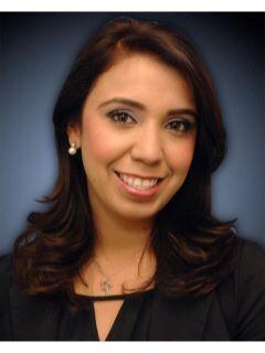 Jesenia Magallon of Marty Rodriguez Team profile photo