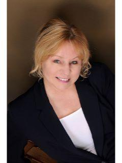 Jacky Moriarty from CENTURY 21 AllPoints Realty