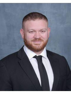 Ryan Stanford from CENTURY 21 Top Realty